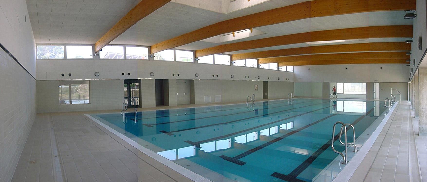piscina municipal toni servera arquitectos canyaveral fontes